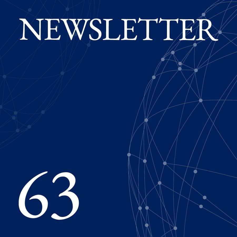Newsletter 63 -MMBA