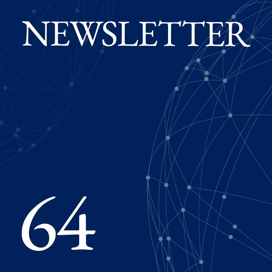 Newsletter 64 -MMBA