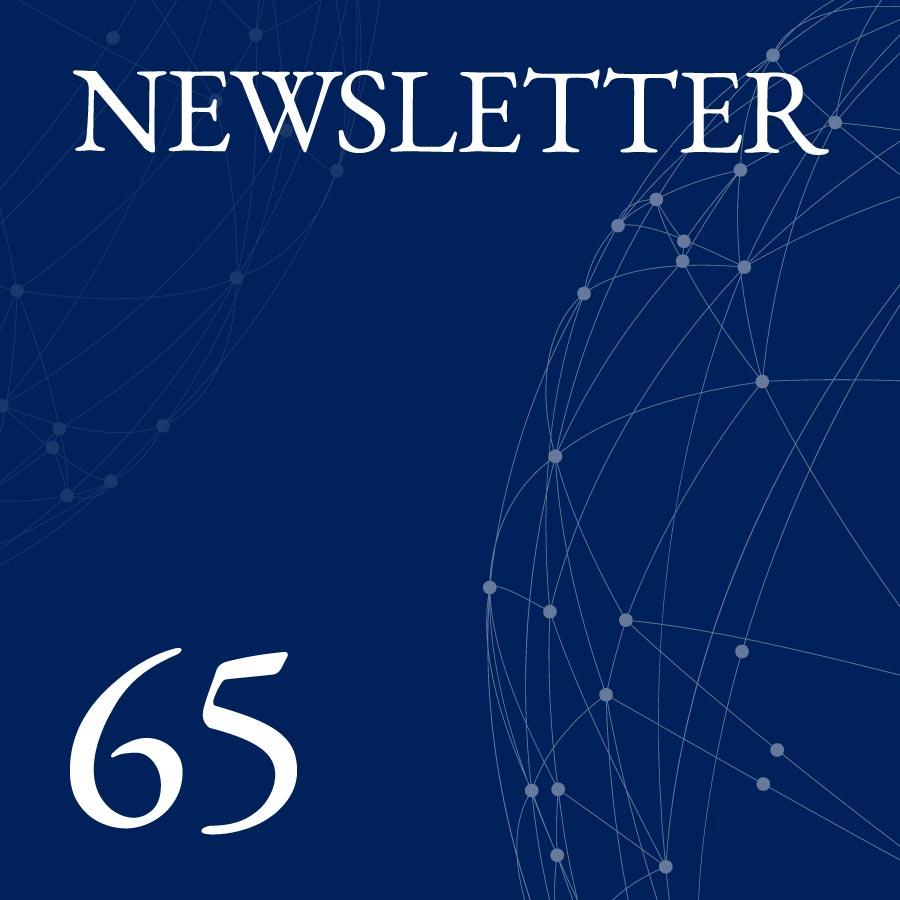 Newsletter 65 -MMBA