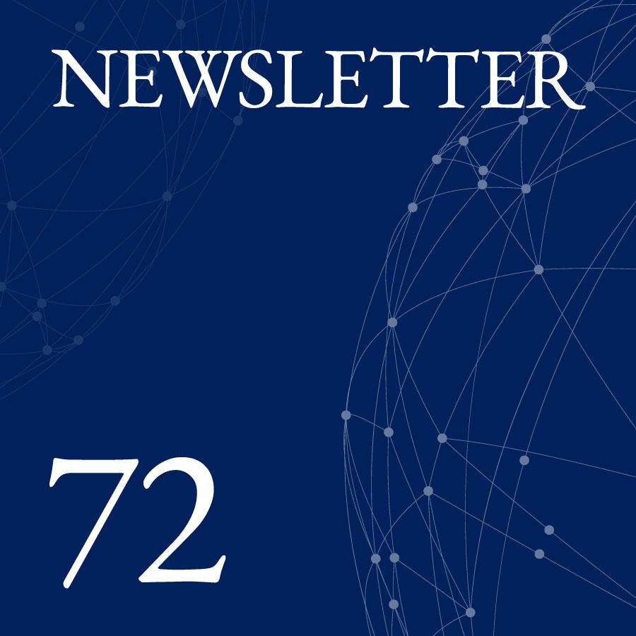 Newsletter 72 - MMBA